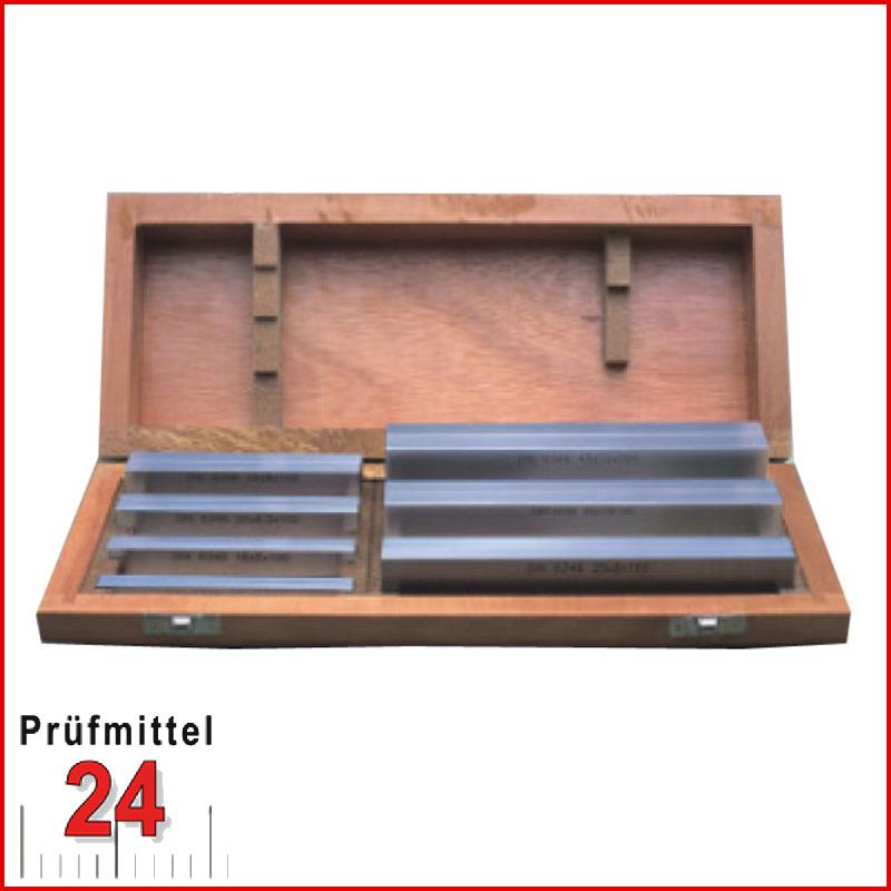 parallelunterlagen din 6346 gr e 4 40 mm 7 paar im. Black Bedroom Furniture Sets. Home Design Ideas